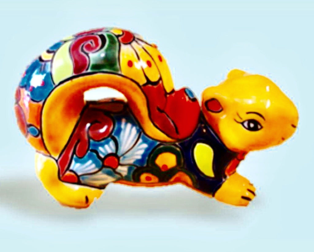 Talavera squirrel