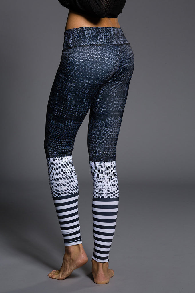 Graphic Legging - Levels by Onzie, Onzie - Pronounce Activewear
