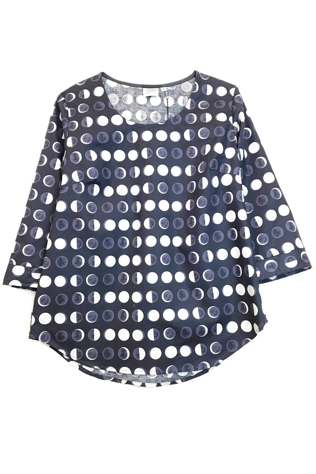 Moon Phases Blouse