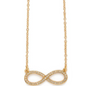 CC Skye Infinity Necklace