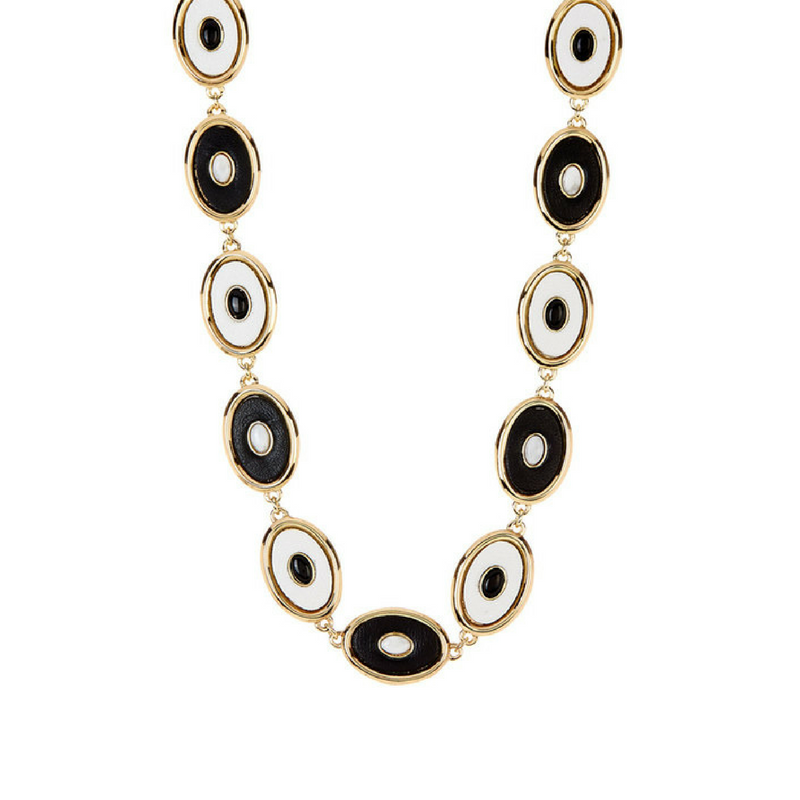 House of Harlow Del Sol Necklace