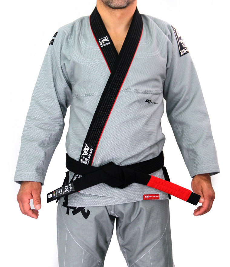 CK Armory Limited Edition Gi - Gray