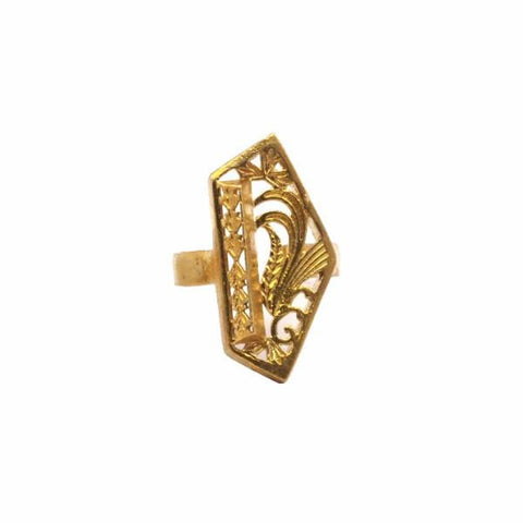 Floral Ring WHOLESALE