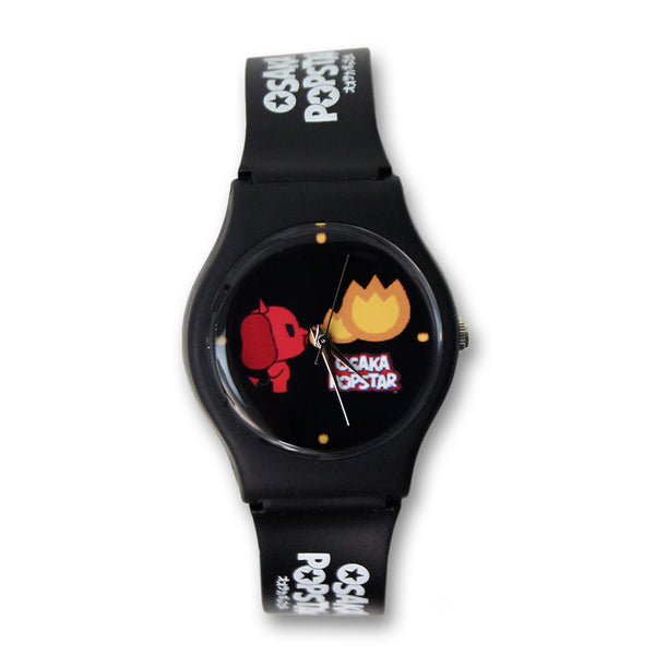 Devil Dog Fire Sport Watch
