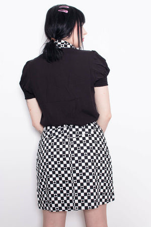 Pokerface Skirt