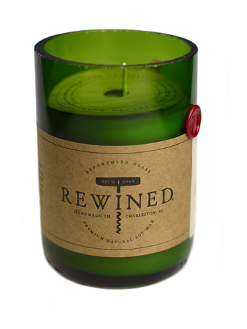 Rewined Signature Wine Bottle Candles - Cabernet
