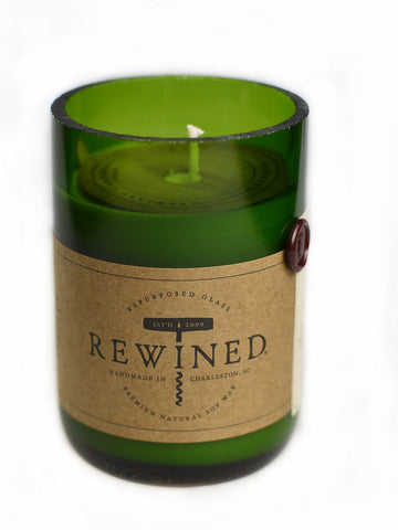Rewined Signature Wine Bottle Candles - Pinot Noir