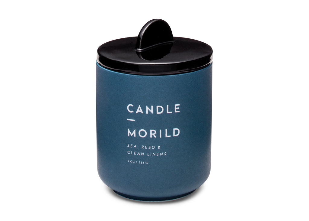 Darling Clementine RPS Collection -  Candle - Morild