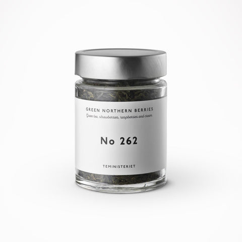 Tea Ministry Green Northern Berries No. 262