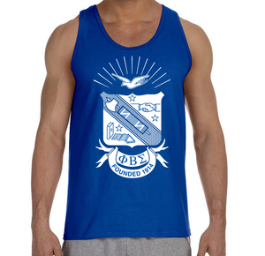 Dri Fit Shield Tank