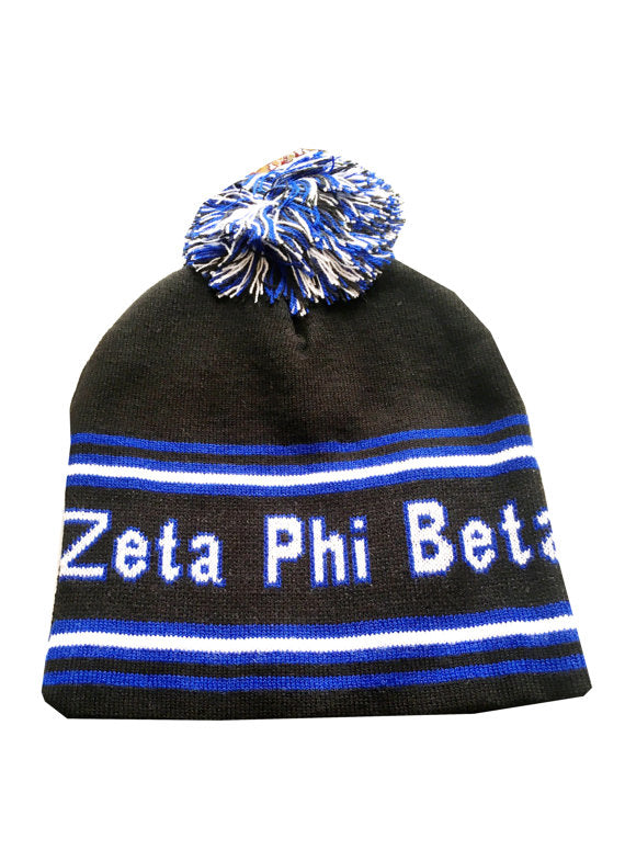 ZPB Knit with Pom