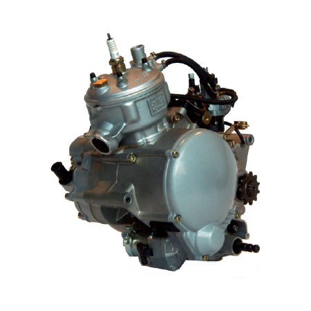 RS2 50 Matrix Engine 2003-16