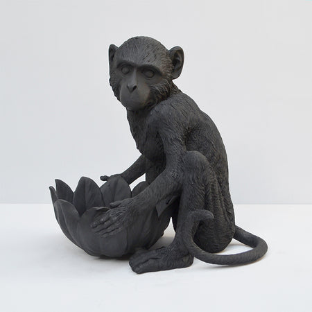 Monkey Bowl - Black