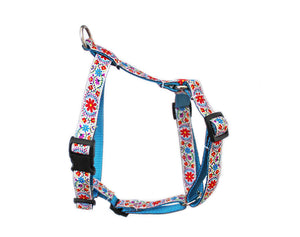 Classic Dog Harness - Match Your Dog's Collar