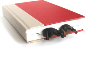Your Dog in the Book Bookmark