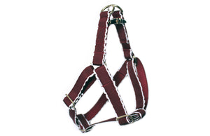 Step In Dog Harness - Match your Dog's Collar