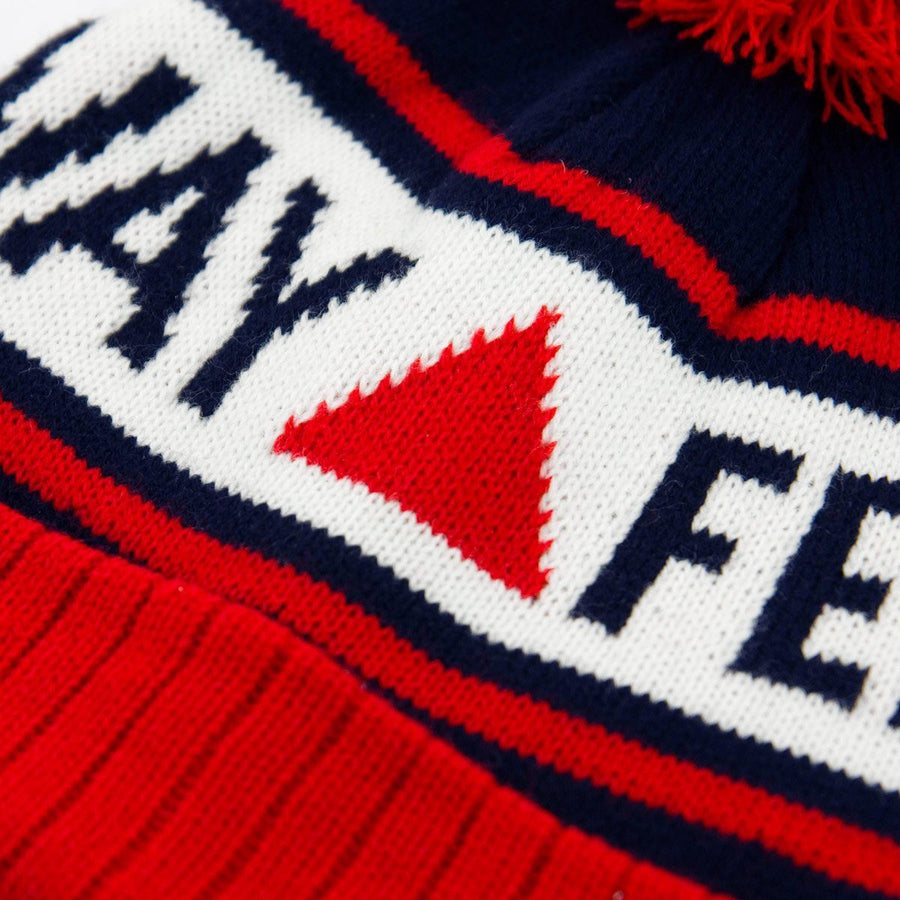 Fenway Old School Knit Winter Hat - Chowdaheadz