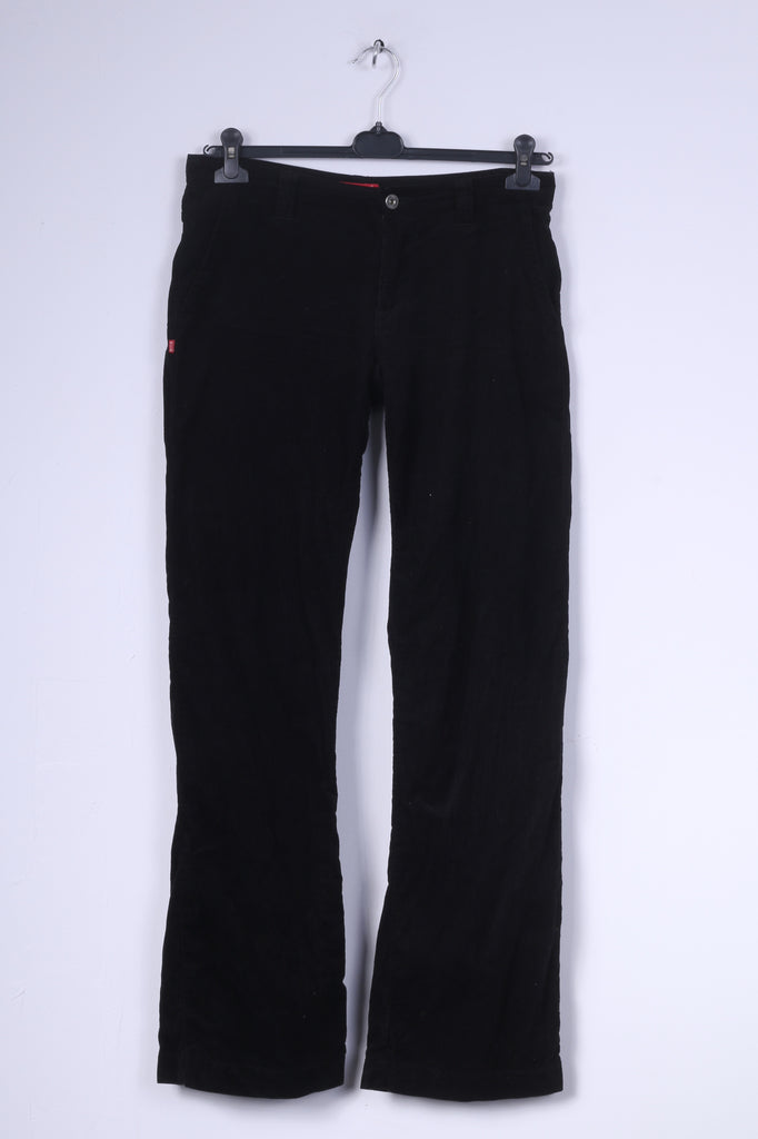 Mustang Jeans Womens W28 L34 Trousers Corduroy Cotton