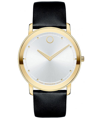 Movado 0606695 Sapphire Watch (Choose free two-day shipping at checkout)