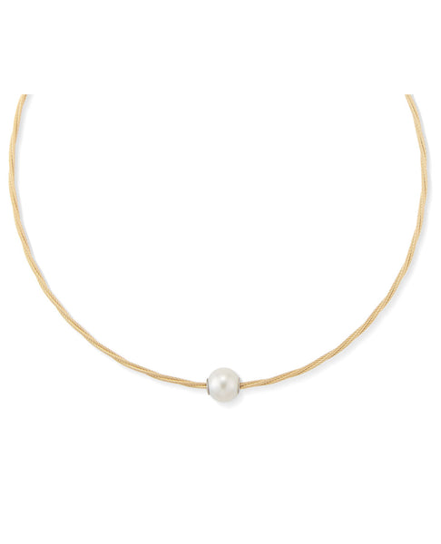 Alor Classique Choker 08-37-P102-00 (Choose free two-day shipping at checkout)