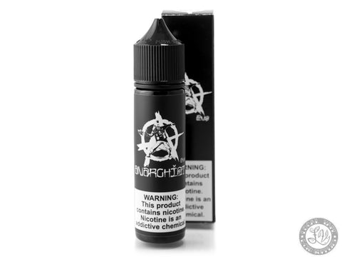 Anarchist Juice - Black - 60ml