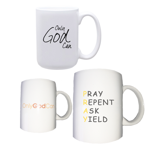 OGC Coffee Mugs
