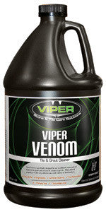 Viper Venom Cleaning Chemical
