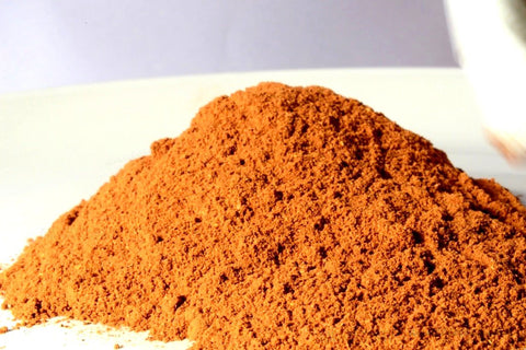 Madder. Rubia Tinctoria. Natural dye for fabric, paper & soaps. Salmon pinks, brick and turkey reds. Freshest Dyes Always.