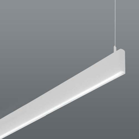 Spazio Avico Up and Down Pendant 1218mm - Warm White