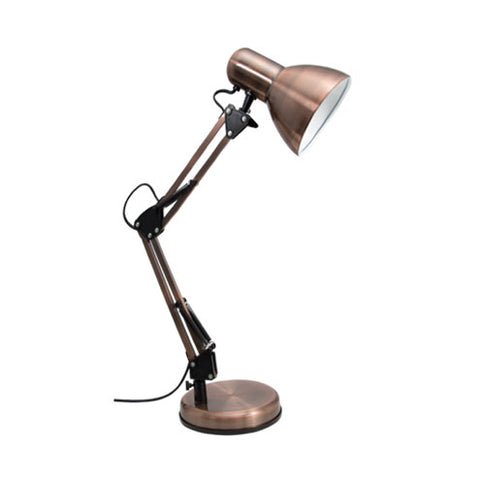 Bright Star Metal Adjustable Desk Light