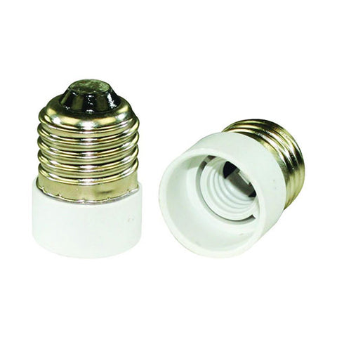 ACDC Lamp Holder Adaptor E27 E14