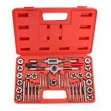 40Pcs/Set Tap And Die Set