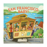 San Francisco, Baby! - Book Cover
