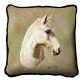 Welsh Pony Pillow Cover