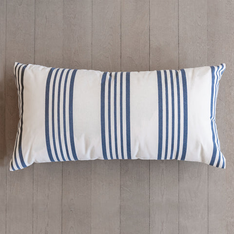 Boat Deck Lumbar Pillow