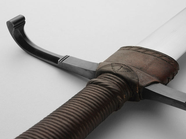 What is a Longsword? An Overview of this Classic Sword Style