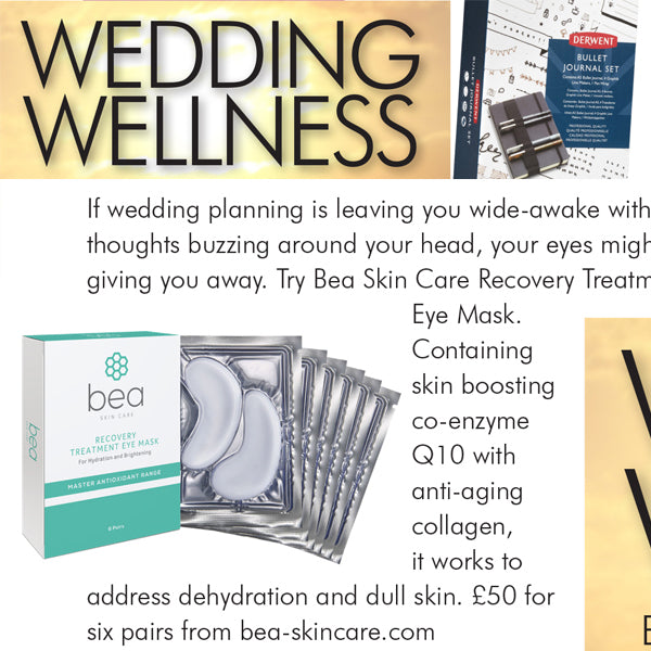 Your North East Wedding - March/April 2019