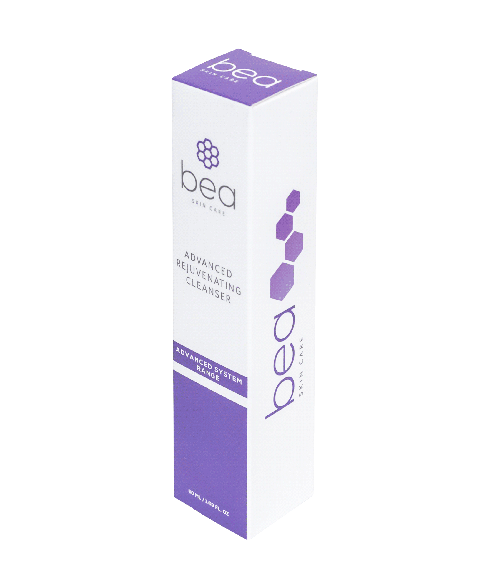Advanced Rejuvenating Cleanser - 50 ml Cleanser bea Skin Care