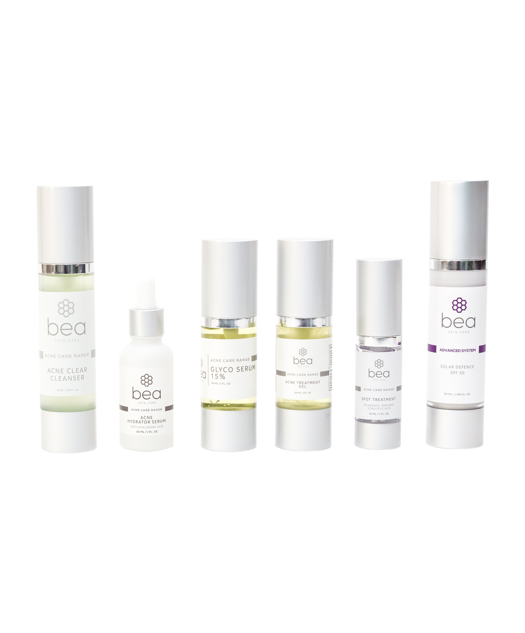Acne Care Plus Kit Sets bea Skin Care