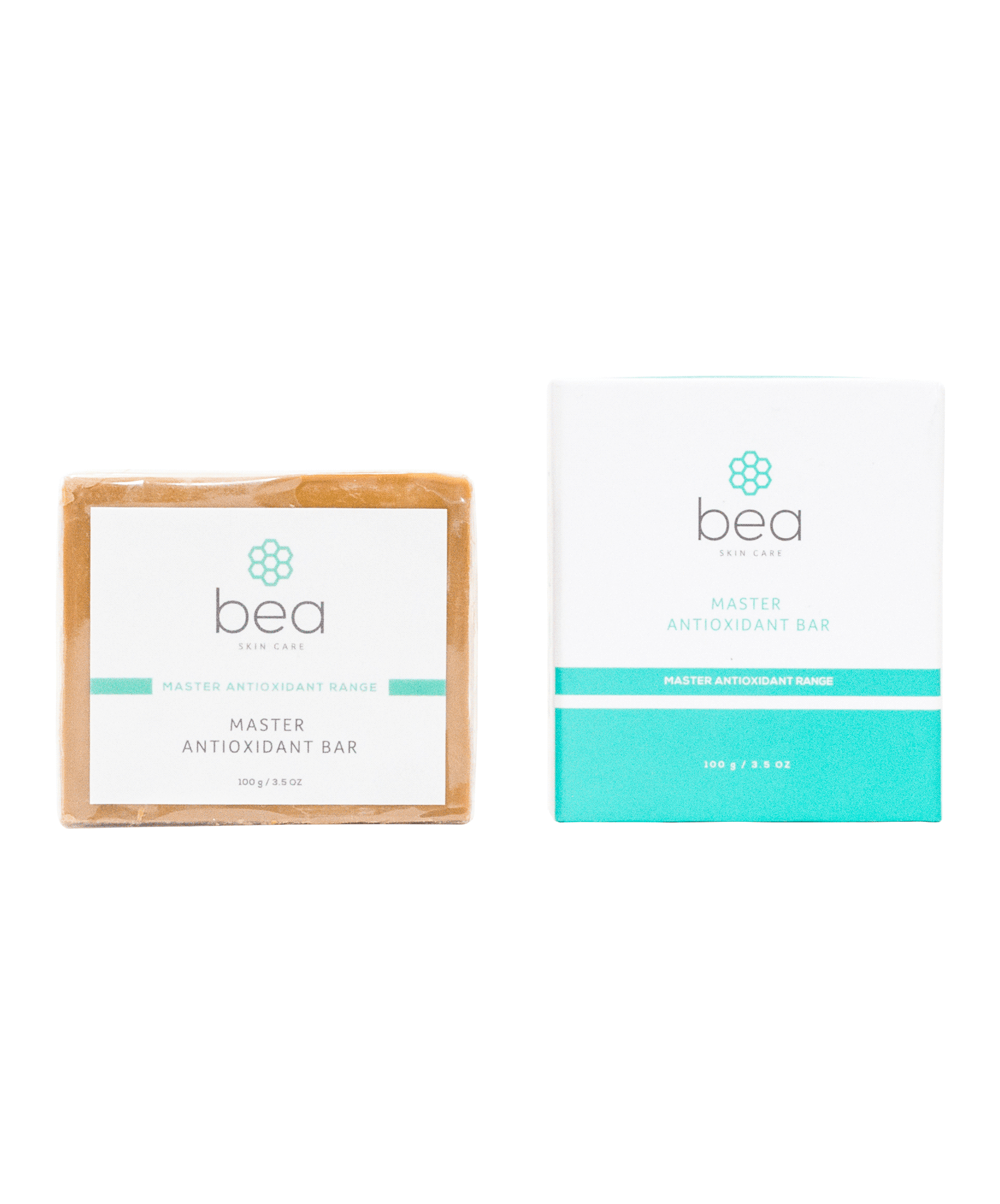 Master Antioxidant Bar - 100 g Wash Bar bea Skin Care
