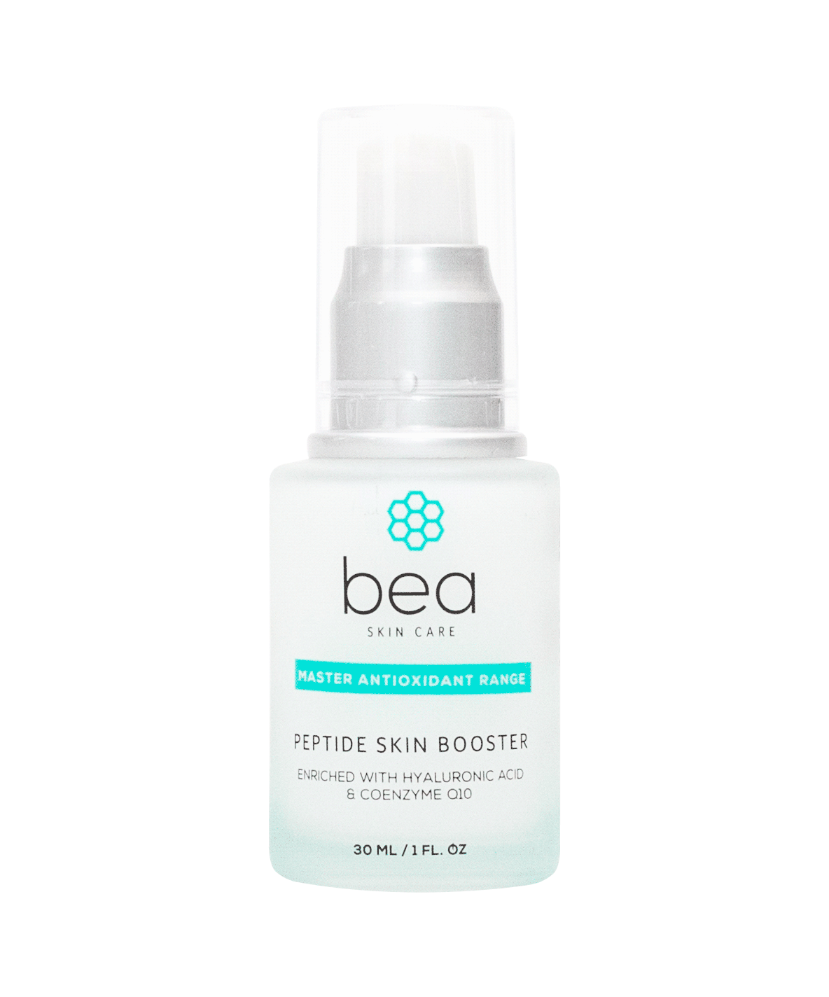Peptide Skin Booster - 30 ml Face Serum bea Skin Care