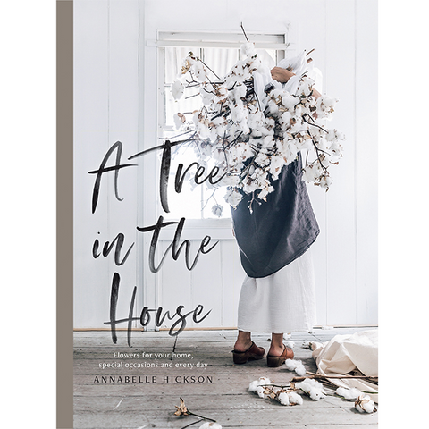 A Tree in the House Coffee Table Book