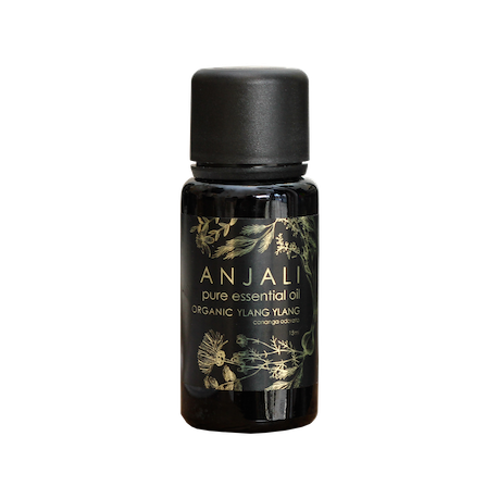 Anjali Essential Oil - Ylang Ylang Complete Organic