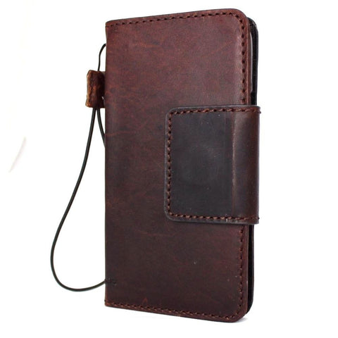 genuine real leather Case for Htc 10 book wallet luxury cover s Businesse premium vinyage daviscase