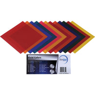 Pro Gel Vivid Colors Gel Kit - 12x12""