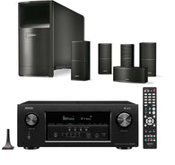 20. Bose Acoustimass Home Theatre Speaker System
