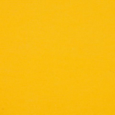Yellow Solid Upholstery Outdoor Fabric