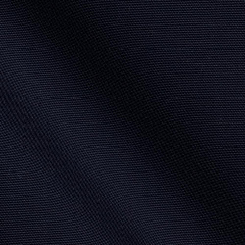 Navy Blue Solid Upholstery Outdoor Fabric