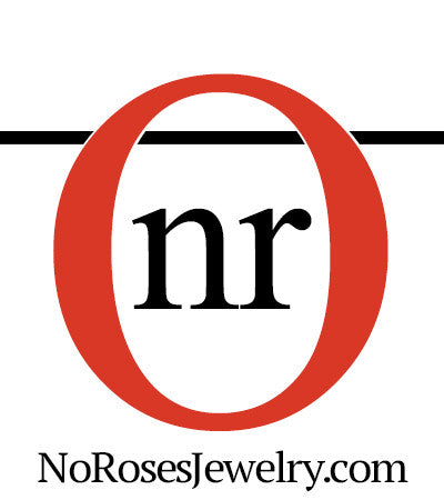 No Roses Shop Logo