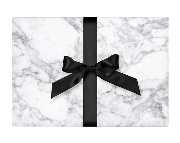 Marble Wrapping Paper
